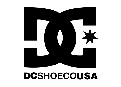 DC Shoe Co. Logo