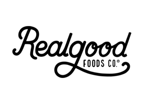 real good foods co logo