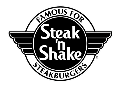 Steak N Shake Wing Logo
