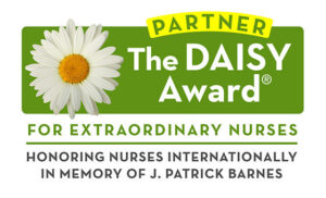 DAISY Award Partner logo
