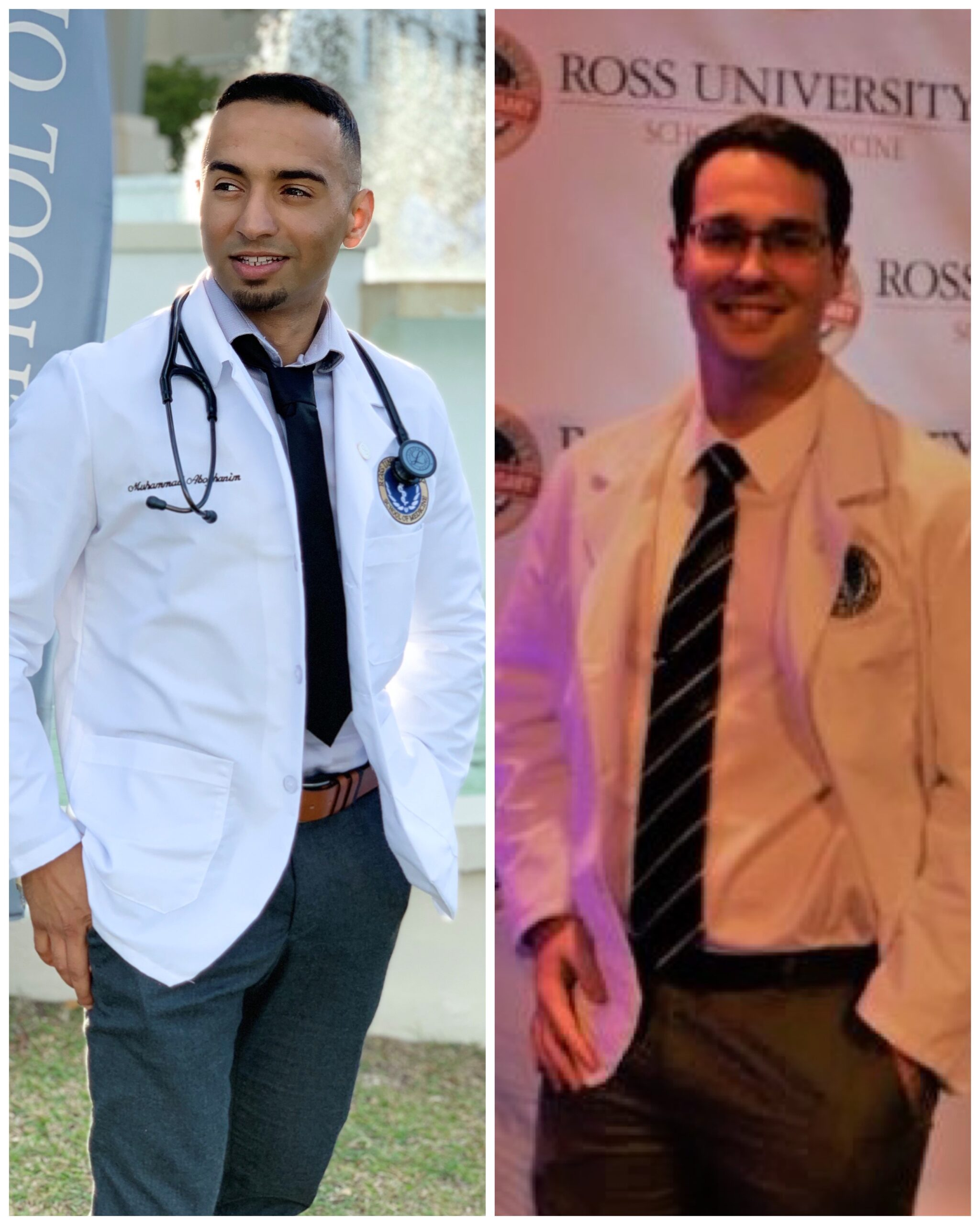 Two Medical Students Instinctively Implement the Medical ABCs and Their Heroic Efforts Saved a Man Who Had a Heart Attack