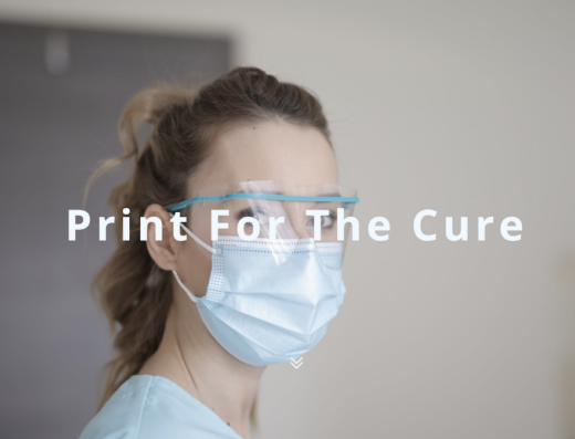 Print for the Cure