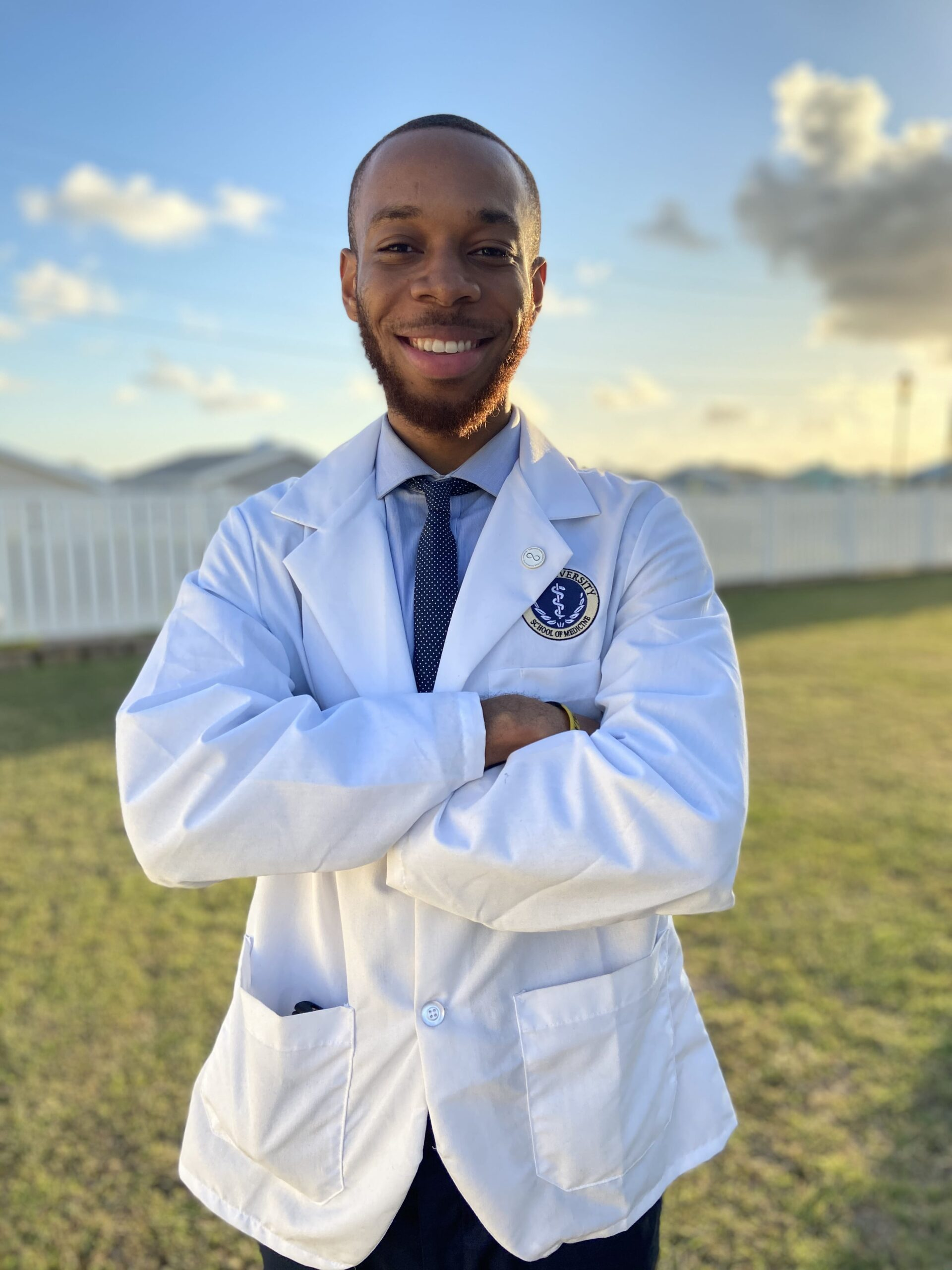 Ifeanyichukwu Ozobu Aims to Educate Black Youth to Inspire Their Path into Medicine
